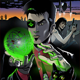 Thumbnail image for Chapter 1, <em>Commencing Countdown</em>,<br/ >released on Comixology & IndyPlanet